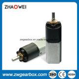 9V de kleine Elektrische Motor van de Versnellingsbak van de Vermindering met Verhouding 864:1