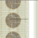 100%Polyester просто Pigment&Disperse напечатало ткань для комплекта постельных принадлежностей