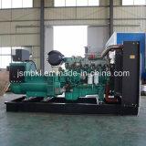 Yuchaiのディーゼル機関を搭載する予備発電400kw/500kVAの電気発電機