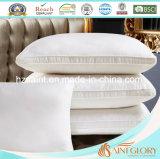 Гусына Softable подушки Gusset гостиницы роскошная вниз оперяется заполняя горячая продавая подушка Gusset