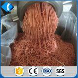 Usine de machine industrielle de hache-viande de viande