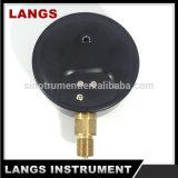 065 Capsule Pressure Calibrador con la presión inferior