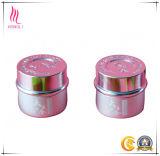 中国の工場からの美容製品のための装飾的なクリーム色の瓶