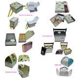 Wholesale Gift Paper Packaging Box for Food/Mooncake/Chocolate