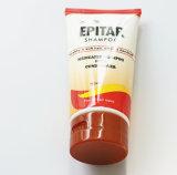 Tube stratifié, constructeurs stratifiés de tube, tube de empaquetage de lavage de cheveu de face