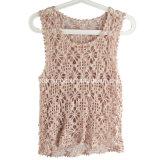 手のかぎ針編みは編む織機を与える01