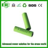 Ciclo de la larga vida de la batería recargable de la batería del Li-ion 2000mAh del precio bajo 18650