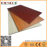 家具のための堅材のCombiの文書を持つ良質のメラミンMDF