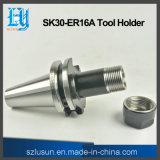 Держатель инструмента Sk30-Er16A