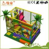 Campo de jogos interno macio de Comercial do melhor preço para miúdos