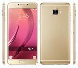 Téléphone mobile initial de l'appareil-photo 3300mAh du faisceau 16MP de ROM Octa du RAM 32GB/64GB de pouce 4GB de Samsang Galexy C7 5.7