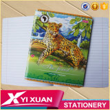 Escuela primaria Composición del cuaderno A5 de papel A6 Notebook