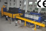 De hydraulische Op zwaar werk berekende het In balen verpakken van het Schroot Machine van de Scheerbeurt (HBS500/HBS 630)