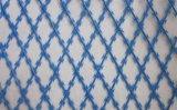 Bto-22かみそり有刺鉄線によって溶接されるかみそりの有刺鉄線の塀