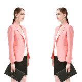 Куртка повелительниц офиса типа способа ткани Tr