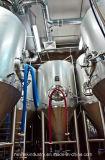 Birra rivestita della birra del mestiere che servisce a serbatoio luminoso acciaio inossidabile 304