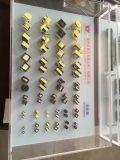 Dr. plombé radial Power Filter Inductor de bobine de volet d'air 7.8*5.3