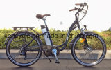 """26 """" E-Bike/дешево электрического E-Bike города /Eco-Friendly Bike (SY-E2637)"""