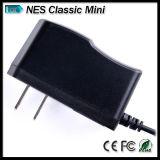 2m Netzkabel-Kabel Wechselstrom-Adapter für ausgaben-Stromversorgungen-Aufladeeinheit Nintendo-Nes klassische Mini