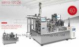 De roterende VacuümMachine van de Verpakking Mr10-120zk