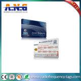 Contacto y tarjeta sin contacto Fudan FM1280 del interfaz dual de RFID