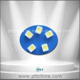 3528 온난한 백색 SMD LED는, 1210년 LED, 2800-3000k, 6-7-8lm를 데운다
