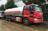 Prix de camion-citerne de gaz liquéfié du camion-citerne 25m3 de LPG de m3 de la Chine 24