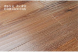 Pavimentazione di legno costruita quercia naturale dell'impiallacciatura di Retrostyle/pavimentazione del legno duro