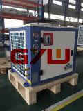 Unidade de Refrigeration para o armazenamento frio/compressor de Bitzer