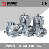 高性能の非同期3段階電気モーター