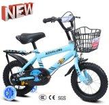 Vélo en gros de bicyclette d'enfants de bébé de gosses de modèles neufs avec le certificat de la CE