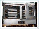 Электрическая печь палубы хлеба с электрическим Proofer (102DF)