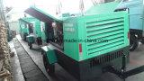 Kaishan Lgcy-10/13q Towable Dieselkompressor der Schrauben-C für Bergbau