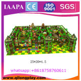 Игры замока детей спортивная площадка корабля пиратов капризной мягкой большая крытая