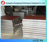 Fase esterna di evento di cerimonia nuziale di concerto del blocco per grafici di alluminio di vendite dirette della fabbrica