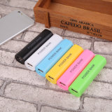 2200mAh 2400mAh 2600mAh Mobile Power Bank Portable Chargeur cadeau promotionnel