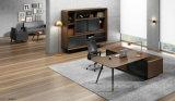 Mobília de Escritório de Escritório Executivo de teca moderna (HF-38D16)
