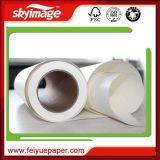 70GSM Non-Enroulent le papier de transfert sec rapide de la sublimation 60inch pour l'impression de tissus avec la qualité
