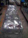 Gewölbte Galvanzied Stahldach-Blätter/galvanisiertes gewölbtes Dach-Stahlpanel
