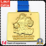 판매를 위한 2017의 가장 새로운 주문 빛나는 완료 올림픽 금메달 메달