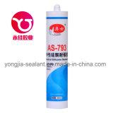 Sealant силикона цены по прейскуранту завода-изготовителя нейтральный погодостойкmNs (AS-793)