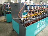 Máquina de soldagem de malha de arame de aço automática