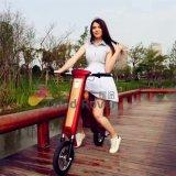 大人のための新しいデザイン2車輪の電気自転車のFoldable E自転車