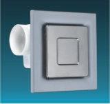 Cozinha Banheiro Tecto Ventilador tubular Ventilador Ventilador Duct Exhaust Ventilador