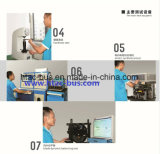 A/C центробежный вентилятор Spal поставщик 010-B70-74D Китая