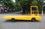 Klassischer Entwurf 1.0 Tonnen-seitlicher Laufwerk-elektrische Plattform-VierradlKW