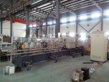 プラスチック餌の生産プロセス機械製造業