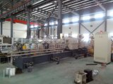 Fabrication de machines de fabrication de fabrication de granulés en plastique