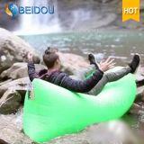 Wasserdichtes Luft-Sofa-aufblasbarer Nichtstuer-Hängematte Laybag Freizeit-Strand-Beutel