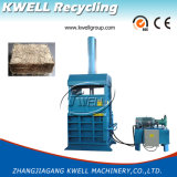 La fibre verticale des prix de constructeur vêtx la presse/presse hydraulique de fibre